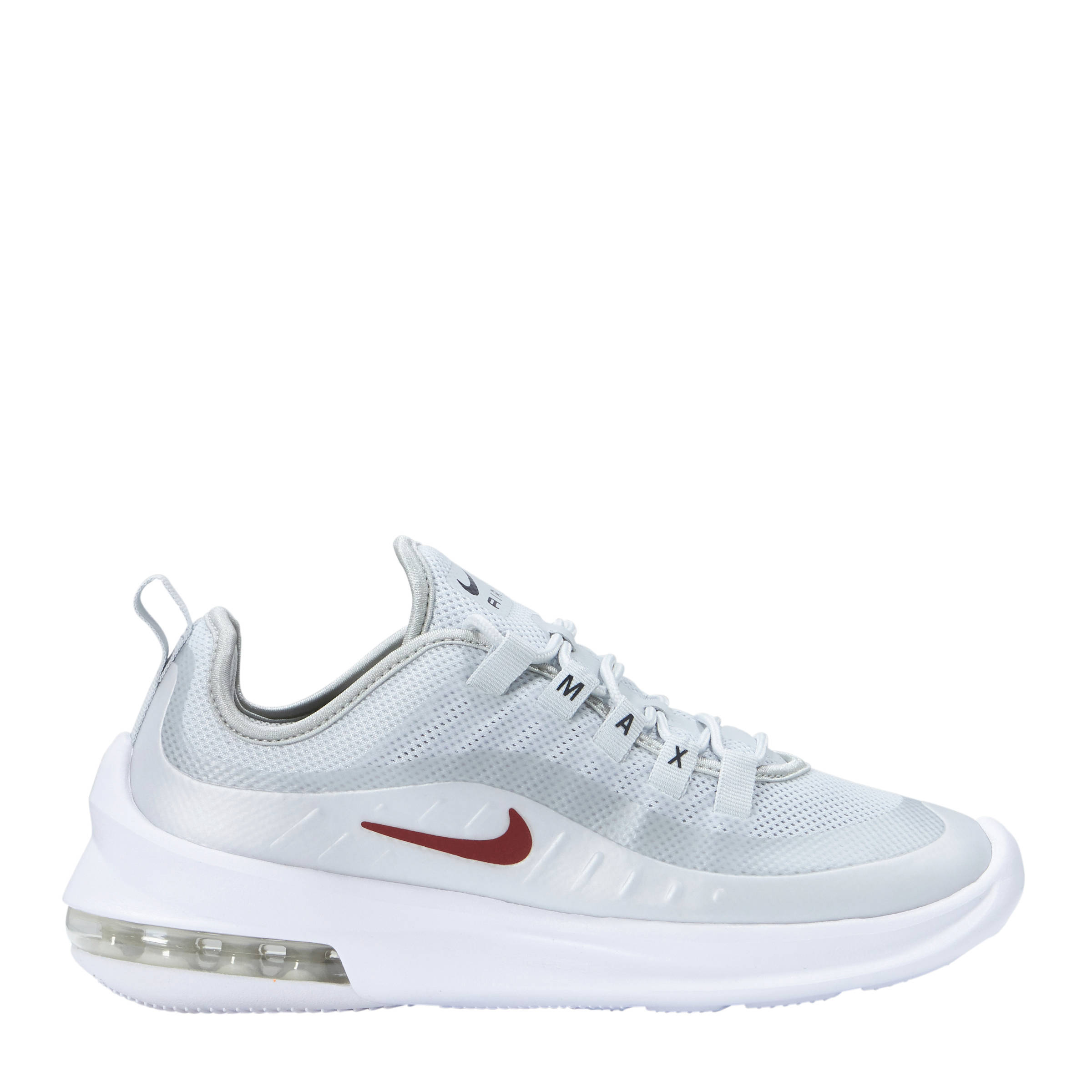 Nike Air Max Axis sneakers lichtgrijs