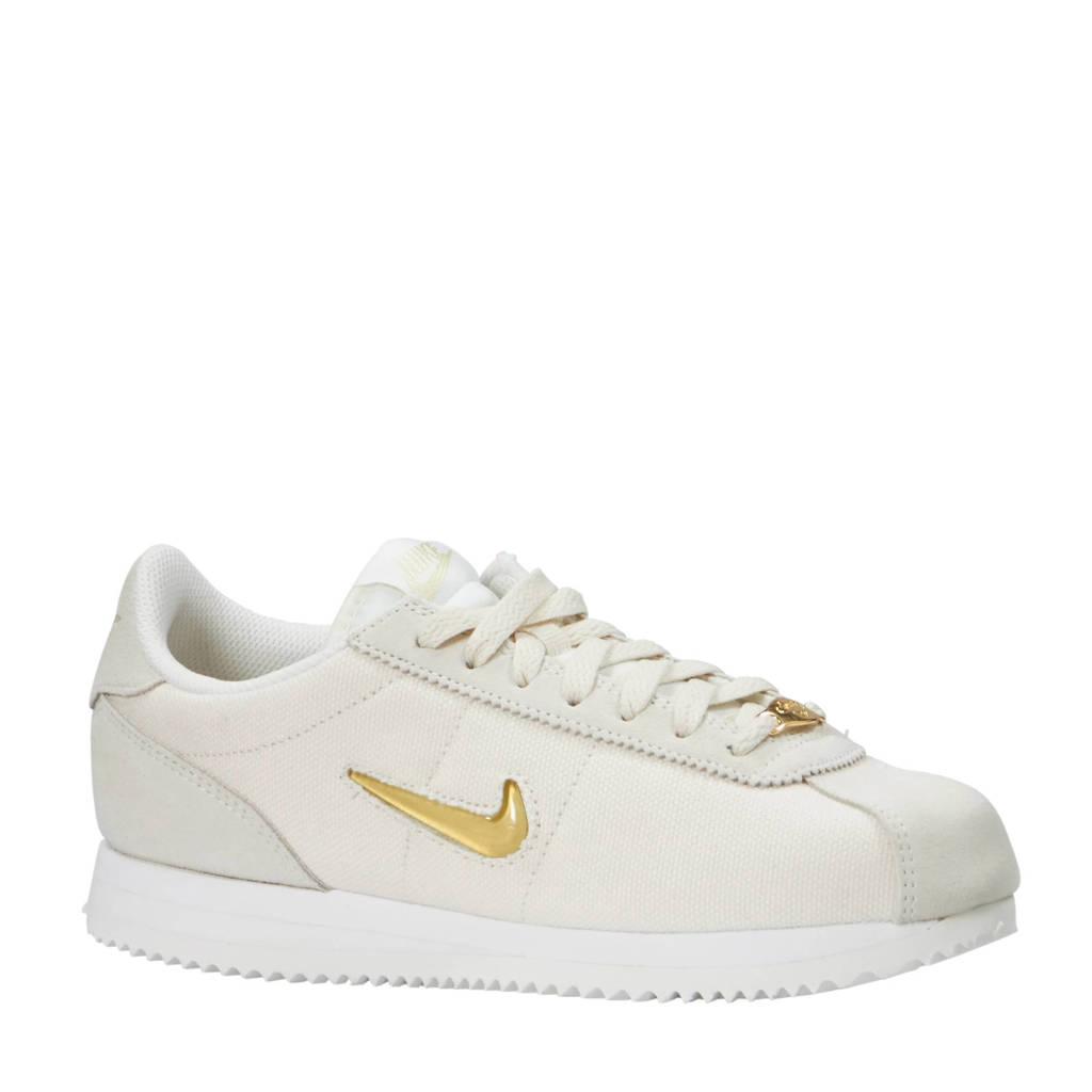 Nike  Cortez Basic Jewel sneakers, Beige