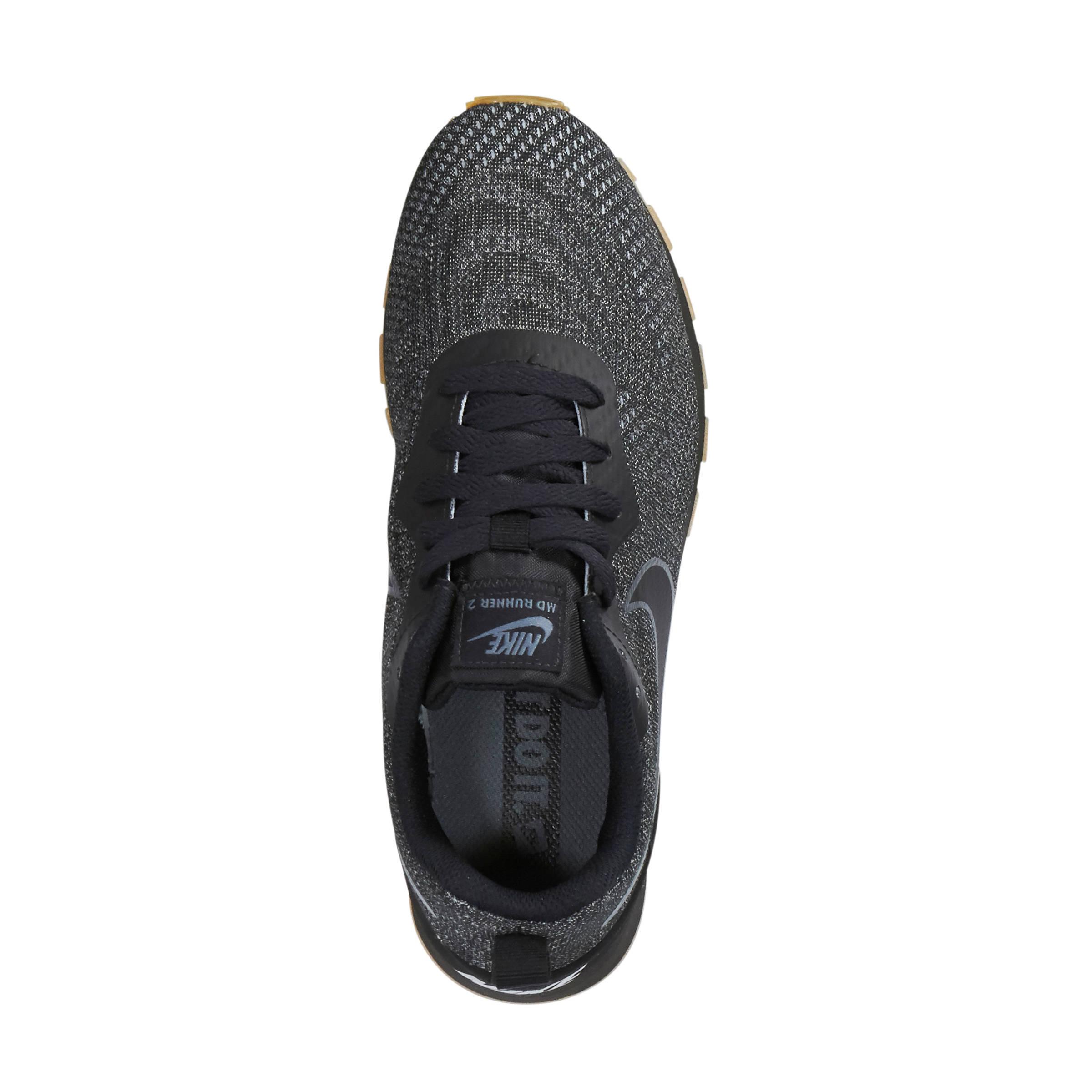 07cf7f51115 sneakers Nike zwart Mesh Eng 2 Runner wehkamp MD qwp4S