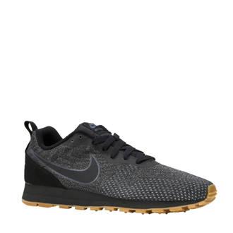 MD Runner 2 Eng Mesh sneakers zwart