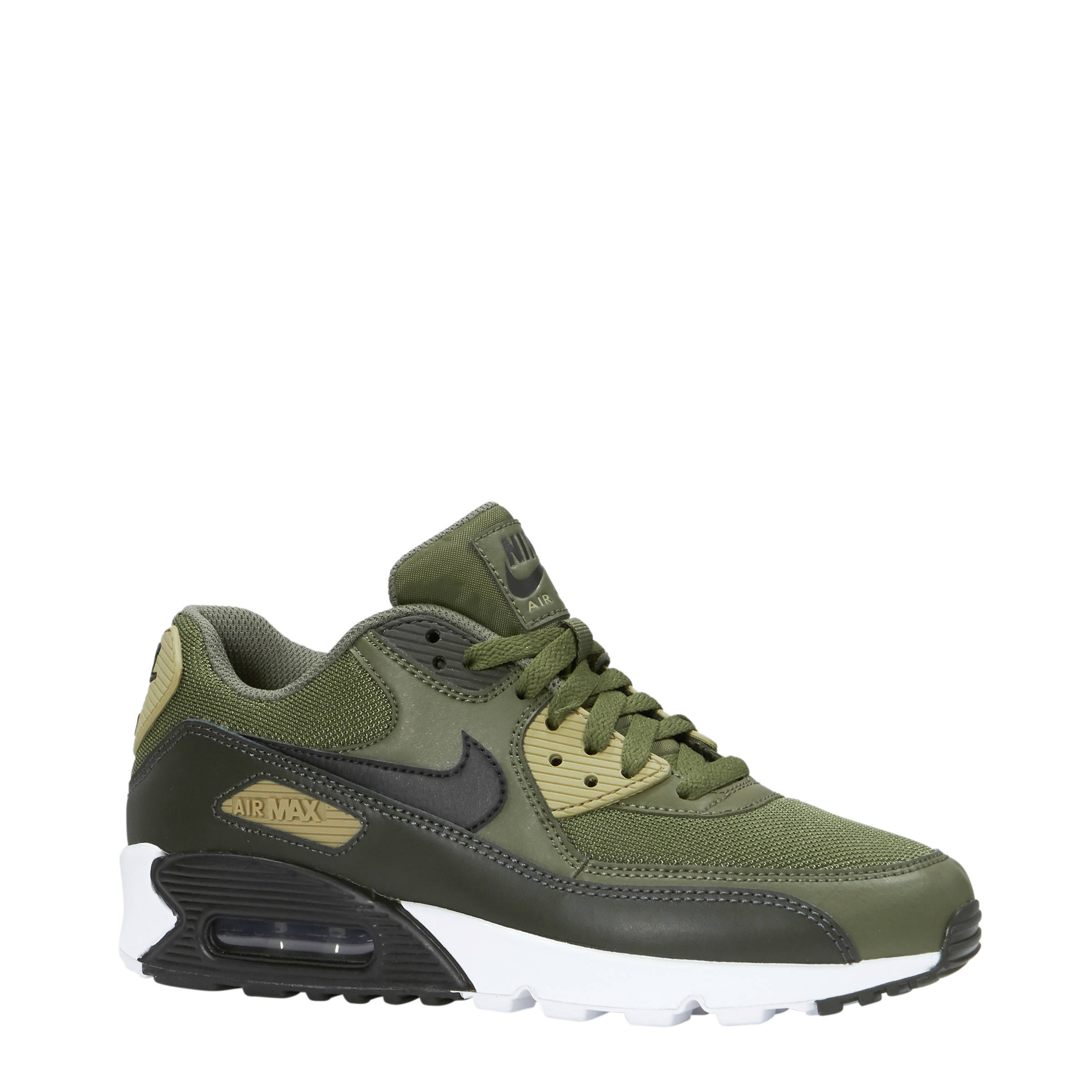 nike air max heren groen