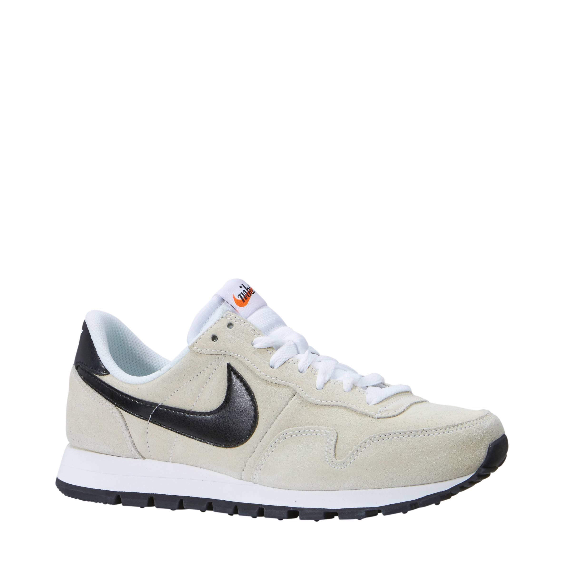 Nike Air Pegasus 83 LTR suède sneakers | wehkamp