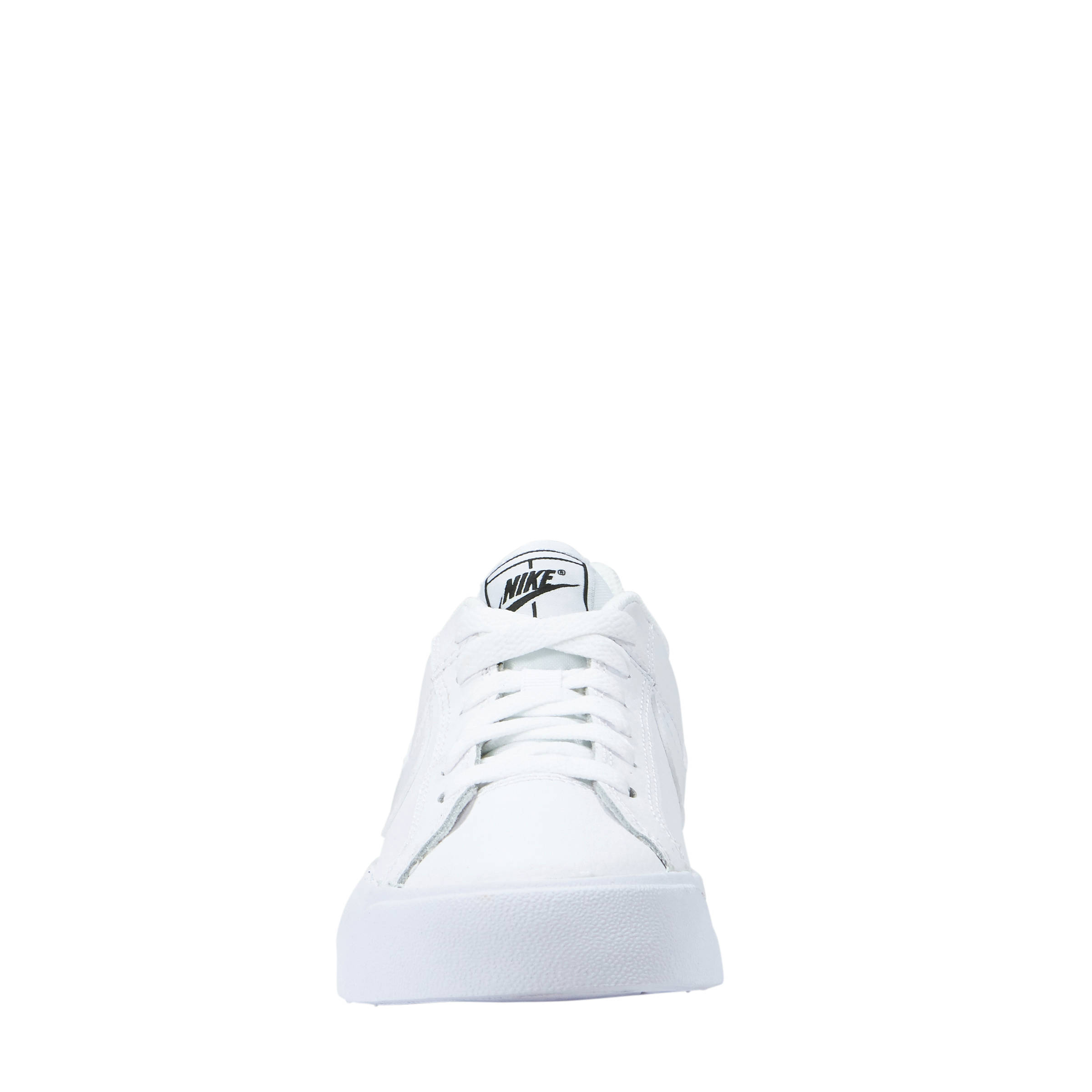Nike Court Royale AC leren sneakers | wehkamp