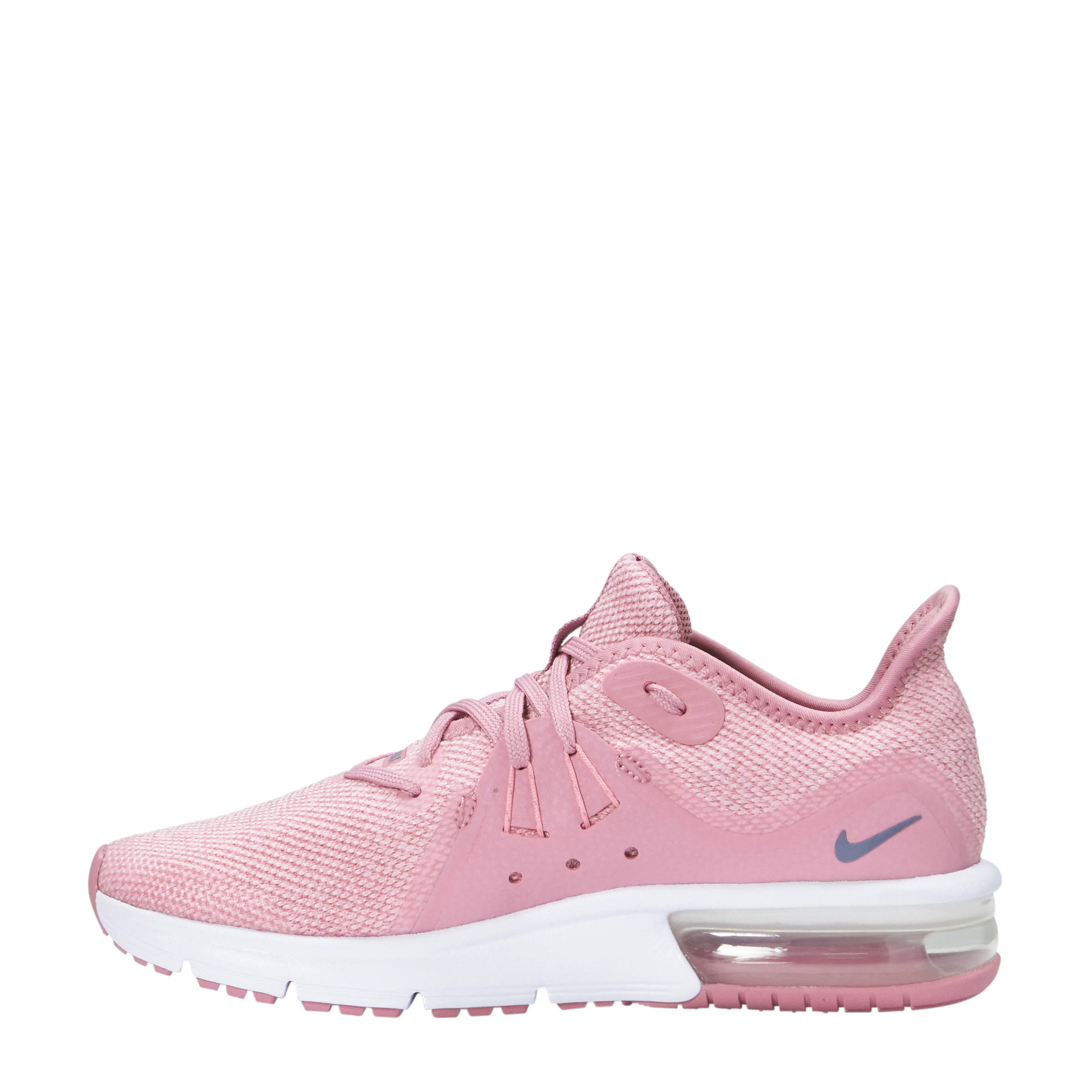 nike air max sequent roze