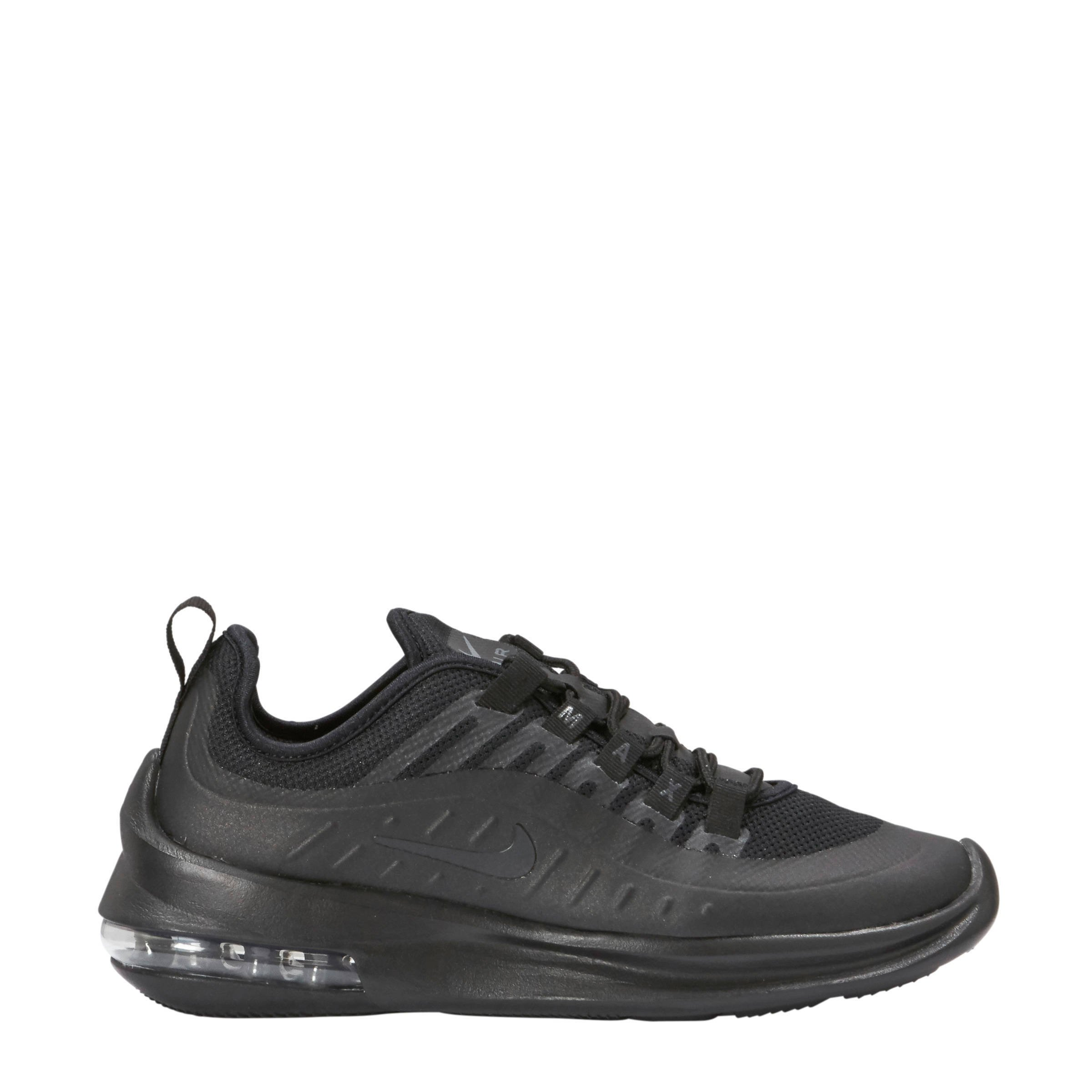 Air Max Axis sneakers zwart