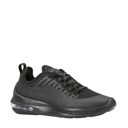 Womens Air Max Axis Sneakers Zwart Dames Black-Black. Size 38