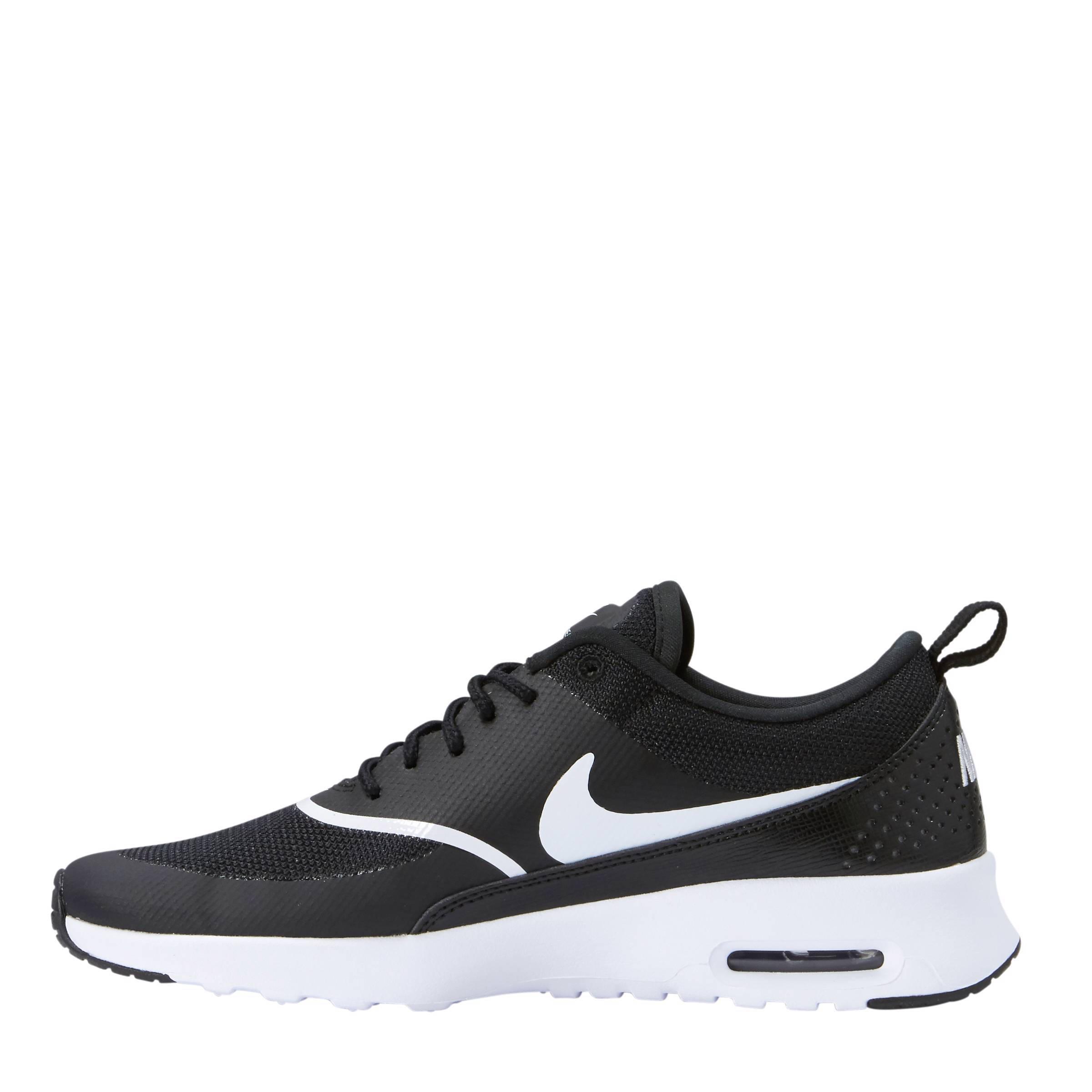 watch 932bd 689de Nike Air Max Thea sneakers   wehkamp