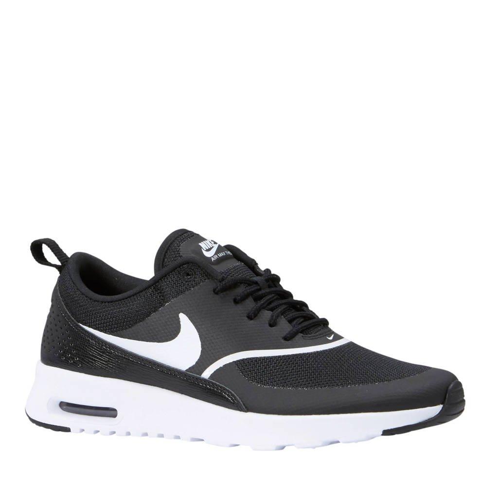 65f95da6d63 Nike Air Max Thea sneakers, Zwart/wit