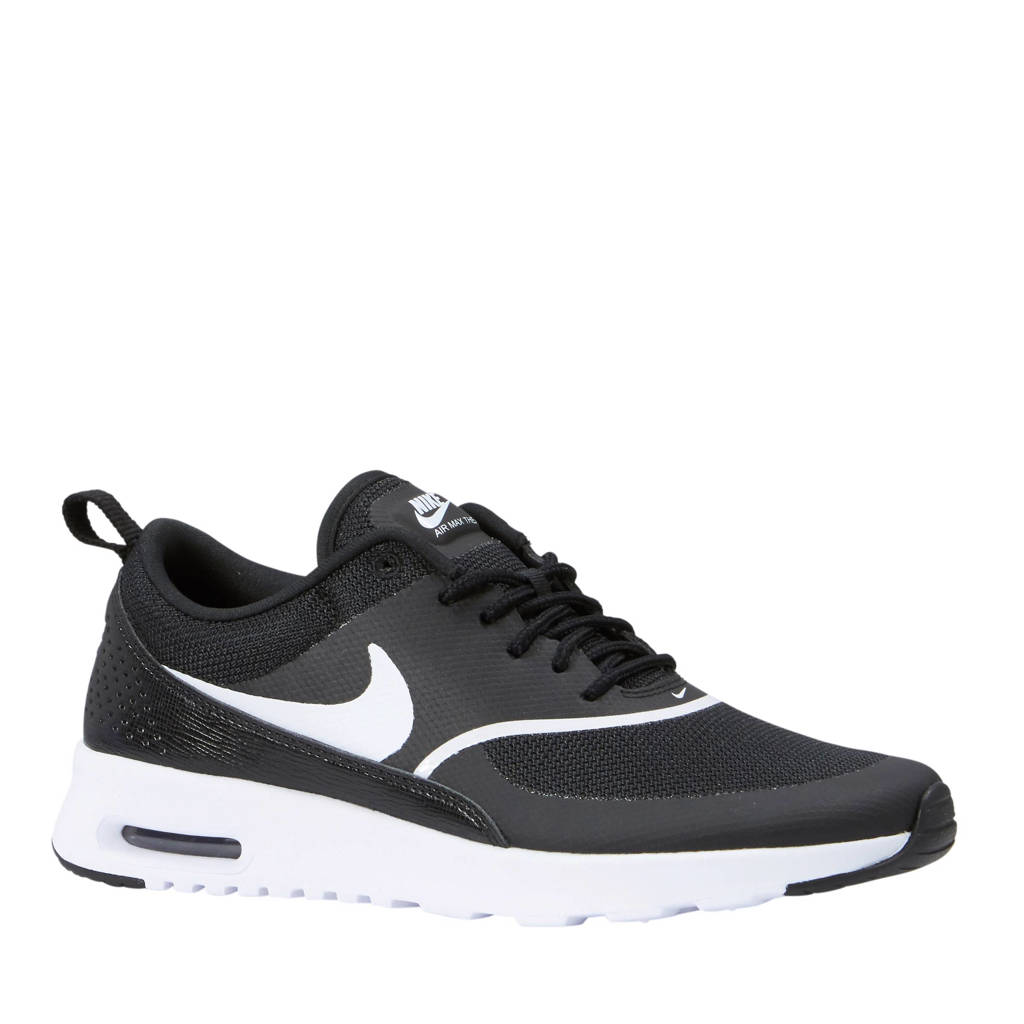 Nike Air Max Thea sneakers, Zwart/wit