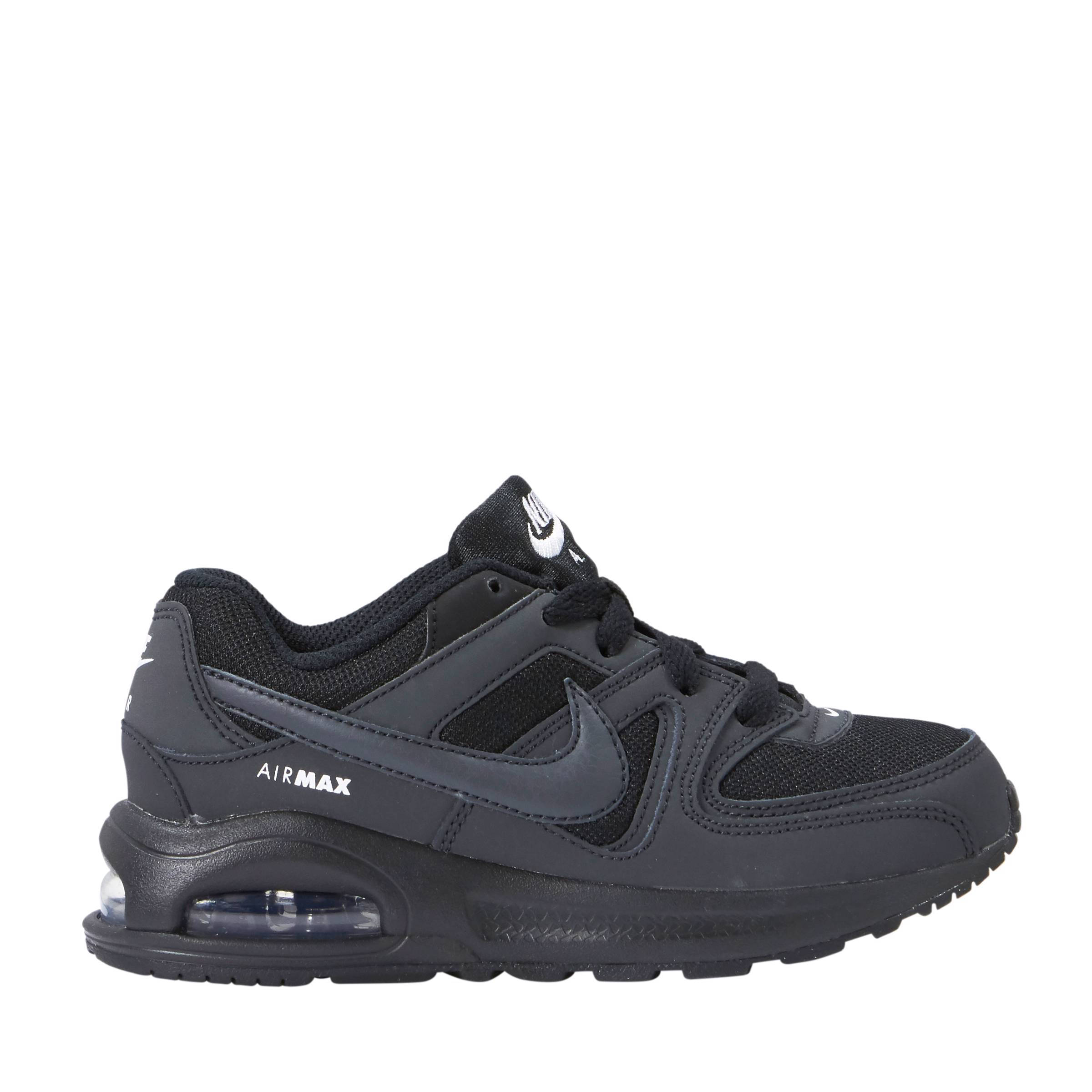 2bcb8370ffe Nike Air Max Command Flex sneakers | wehkamp