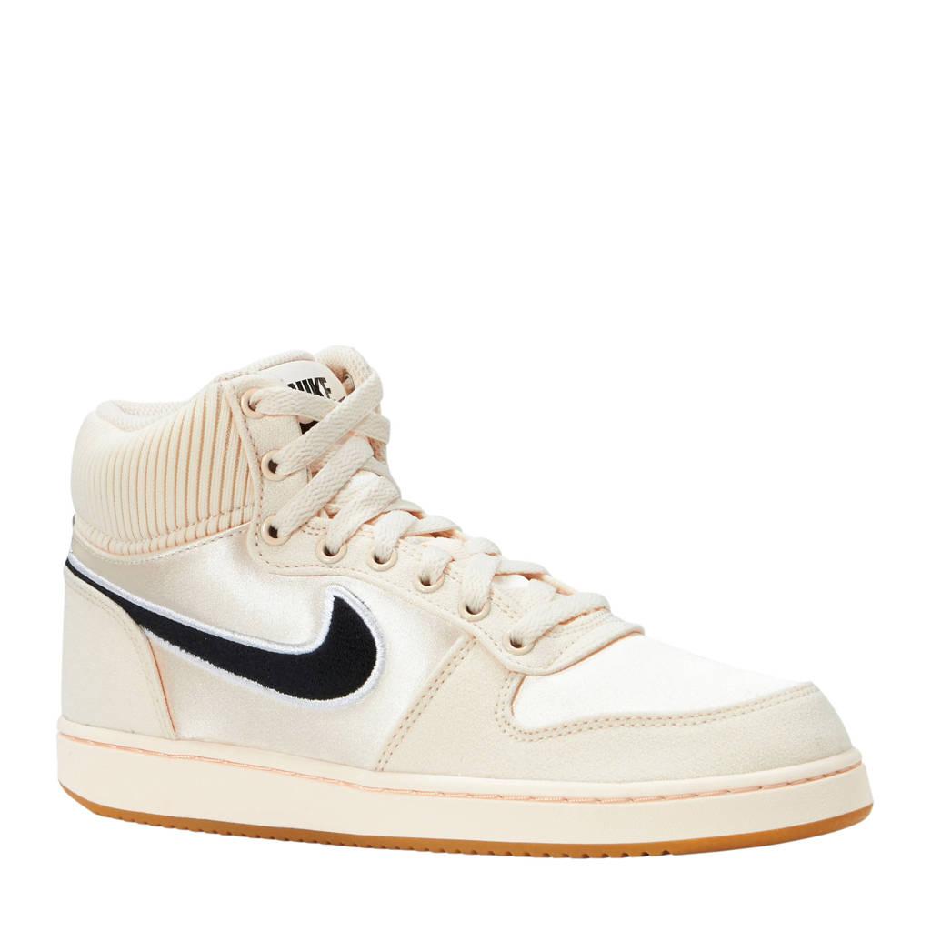 Nike  Ebernon Mid lichtbeige, Lichtbeige