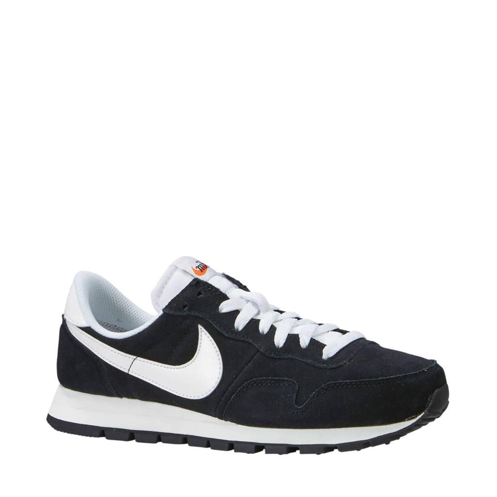 timeless design 02e54 2083f Nike Air Pegasus 83 LTR suède sneakers, Zwartwit