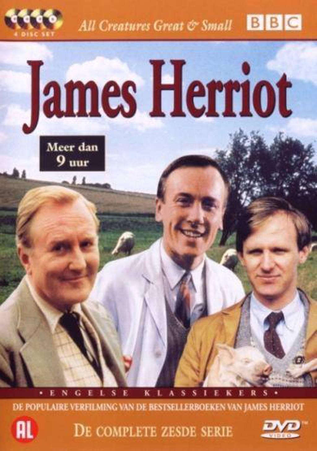 James Herriot - Seizoen 6 (DVD)