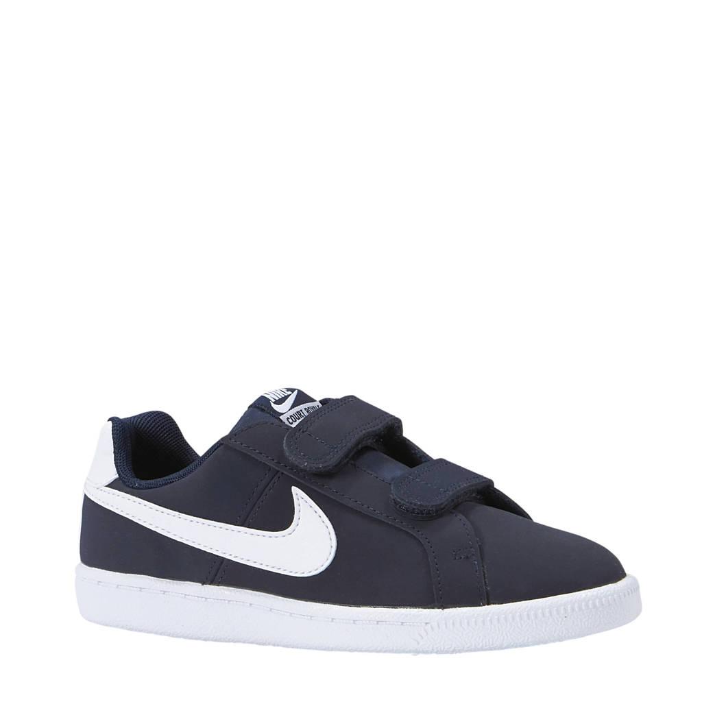 Nike  Court Royale (PSV) sneakers marine, Marine/wit