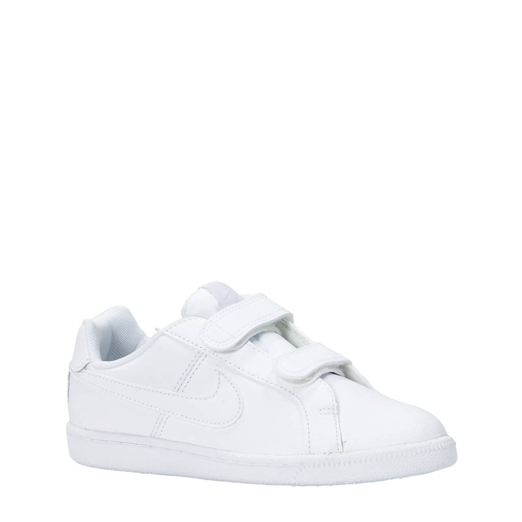 Nike  Court Royale (PSV) sneakers, Wit