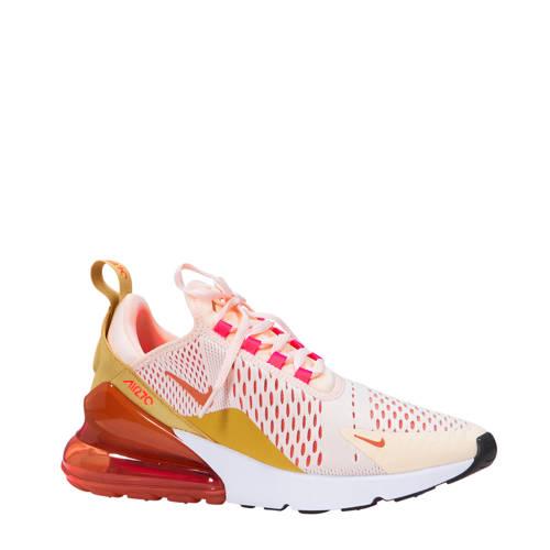 Nike Air Max 270 sneakers ecru