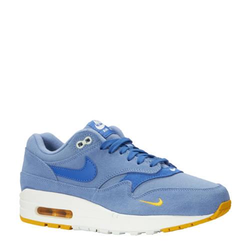 Air Max 1 Premium sneakers blauw