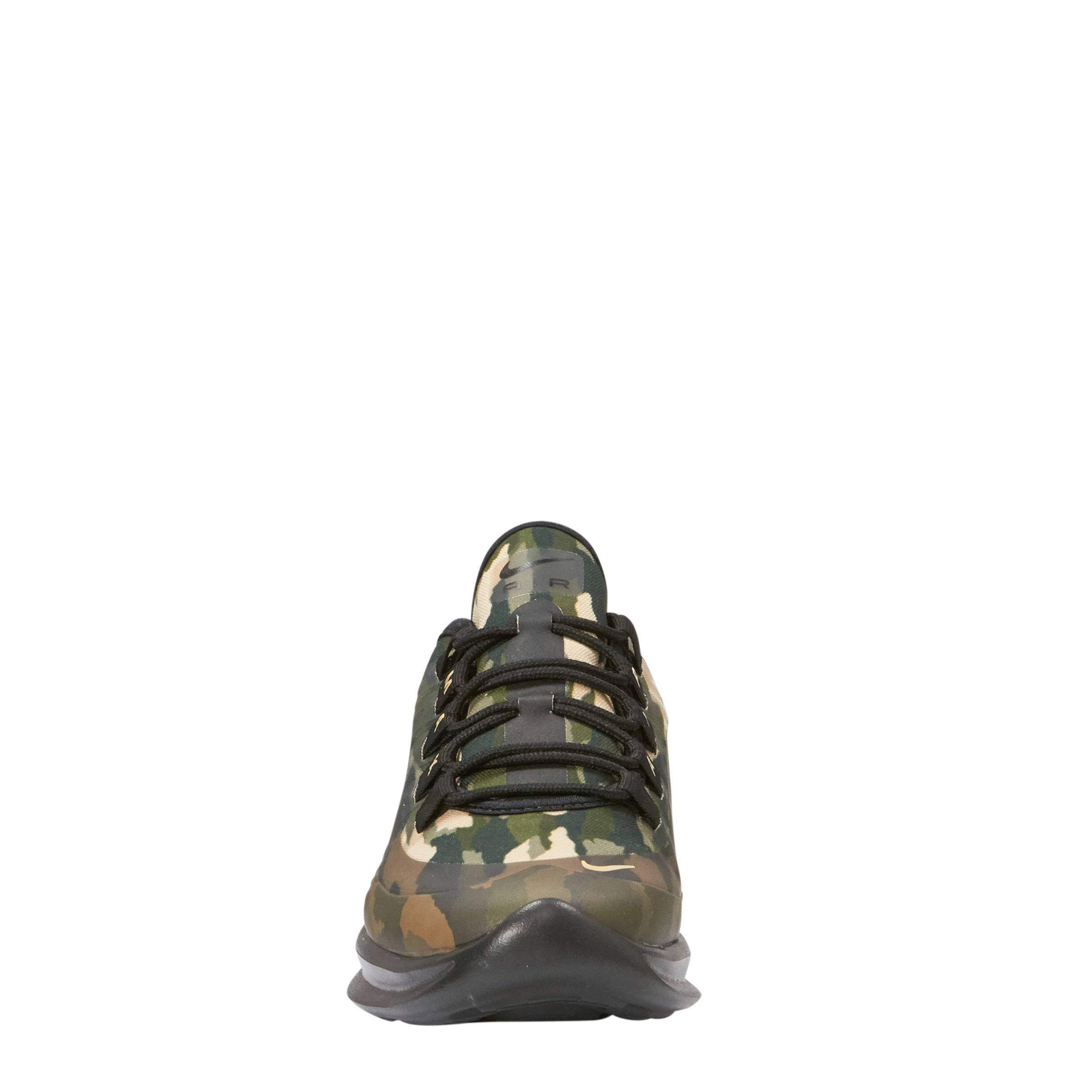 Air Max Axis Premium camouflage sneakers