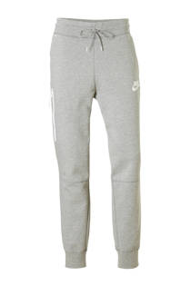 Nike Tech Fleece sportbroek lichtgrijs (dames)