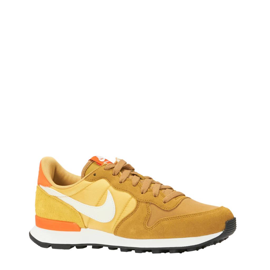 Nike  Internationalist sneakers okergeel, Okergeel