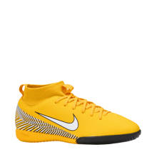 JR Superfly 6 Academy GS Neymar Jr IC zaalvoetbalschoenen geel