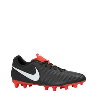 Tiempo Legend 7 Club FG voetbalschoenen zwart