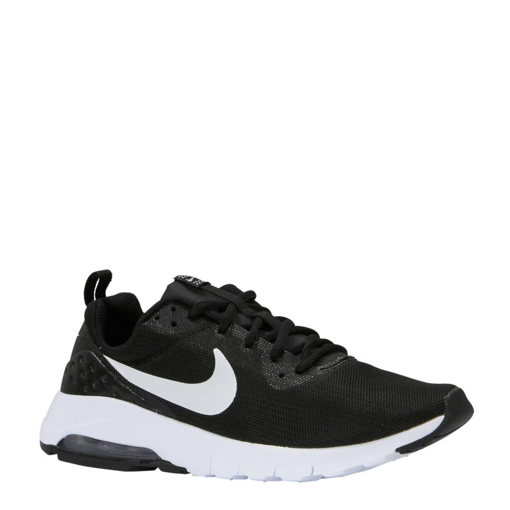 Nike  Air Max Motion LW sneakers zwart/wit, Zwart/wit