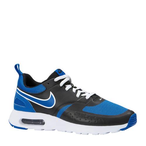 Air Max Vision sneakers zwart-blauw