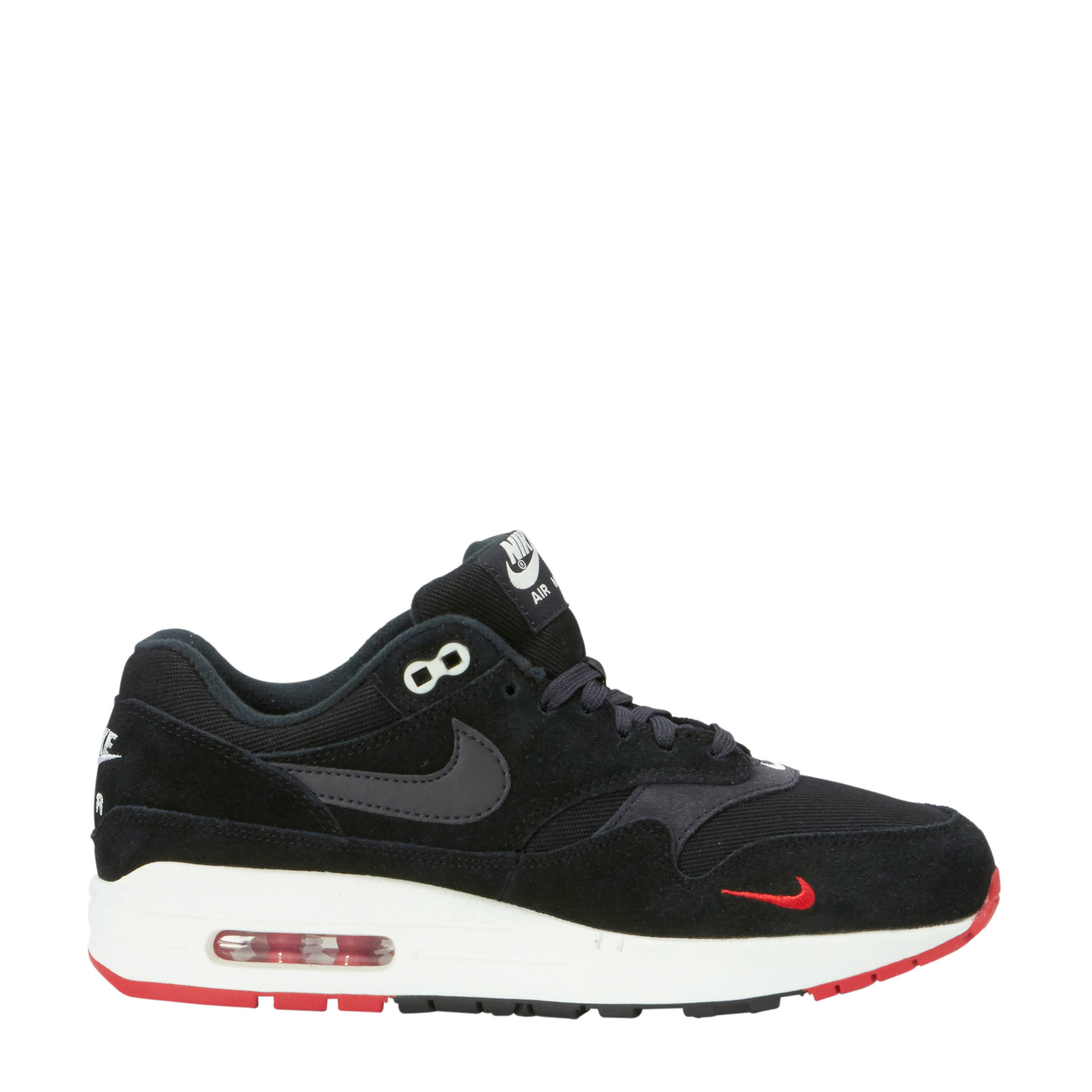 Air Max 1 Premium sneakers zwart
