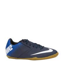 Nike Bombax TF zaalvoetbalschoenen donkerblauw