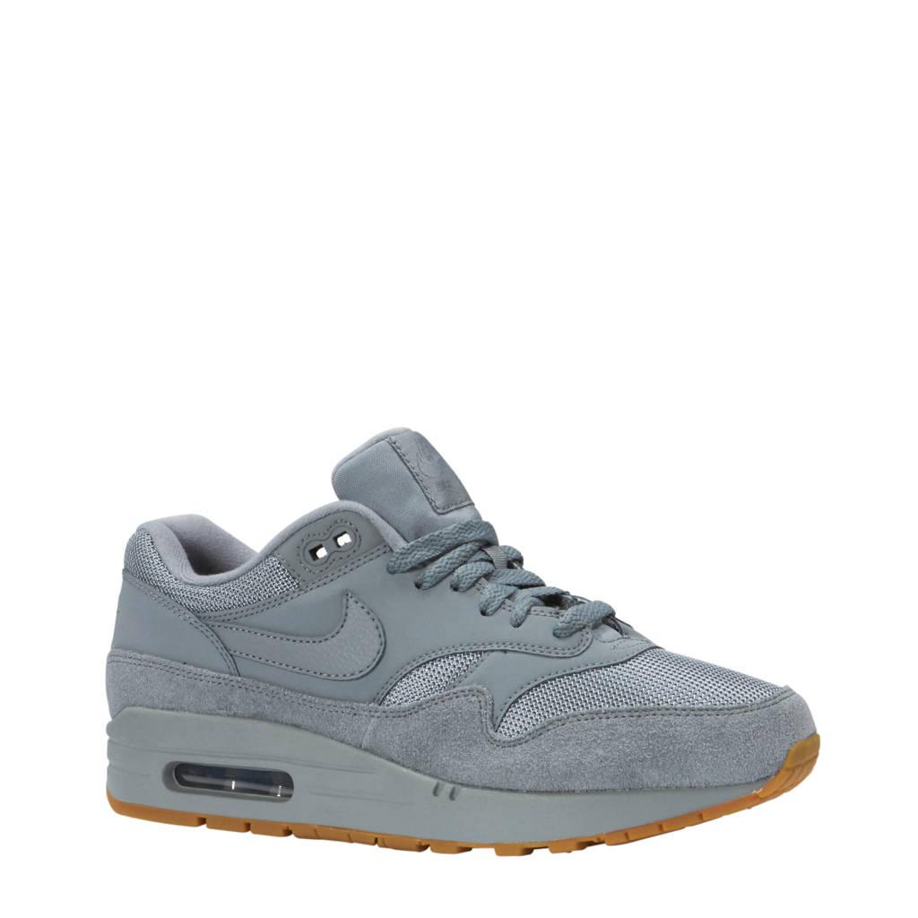 Nike  Air Max 1 sneakers, Grijsblauw