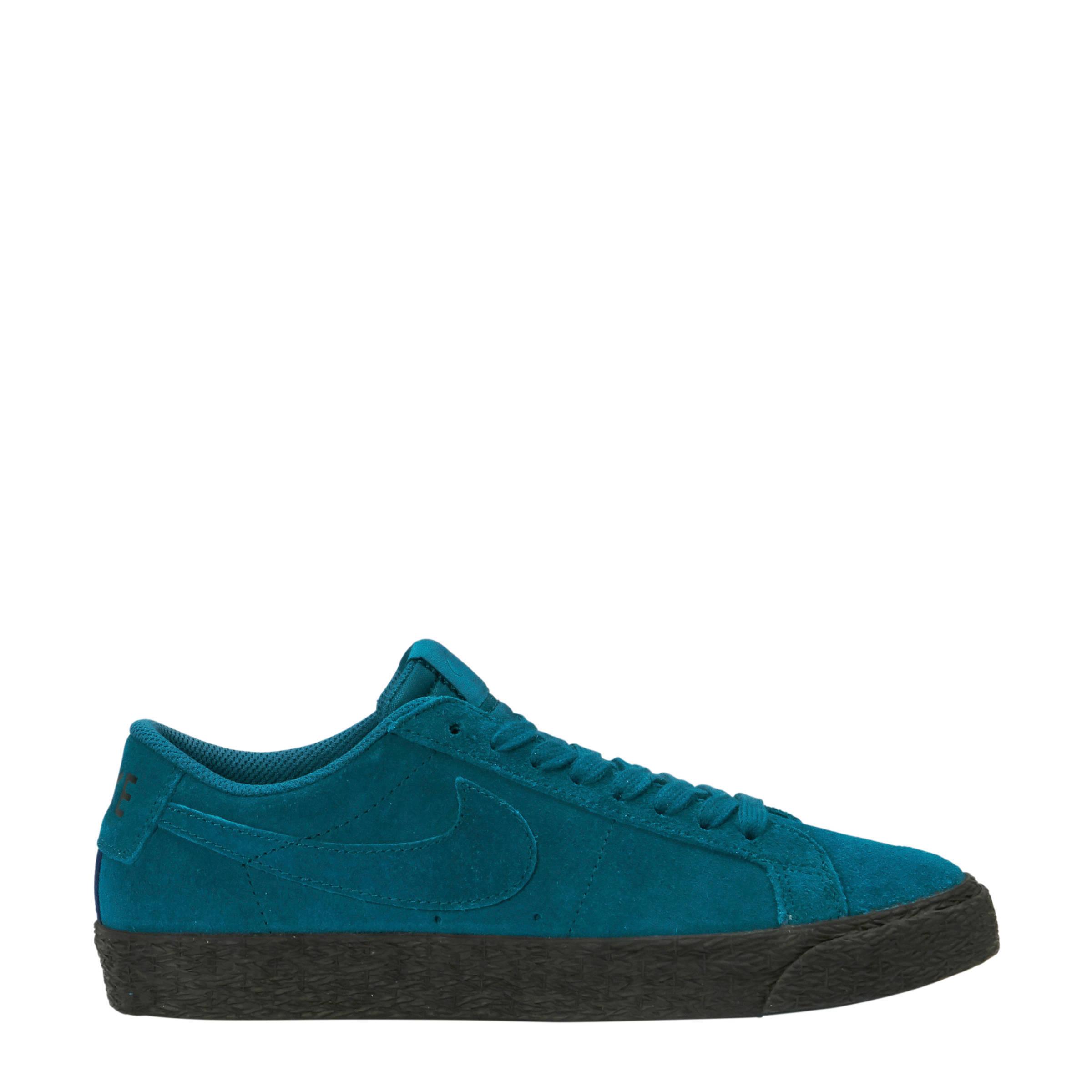 5161d57a898ae7 nike-sb-zoom-blazer-low-suede-sneakers-petrol-petrol-0884776610492.jpg