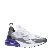Nike Air Max 270 sneakers wit/grijs (heren)
