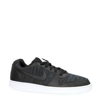 Ebernon Low sneakers donkergrijs/zwart