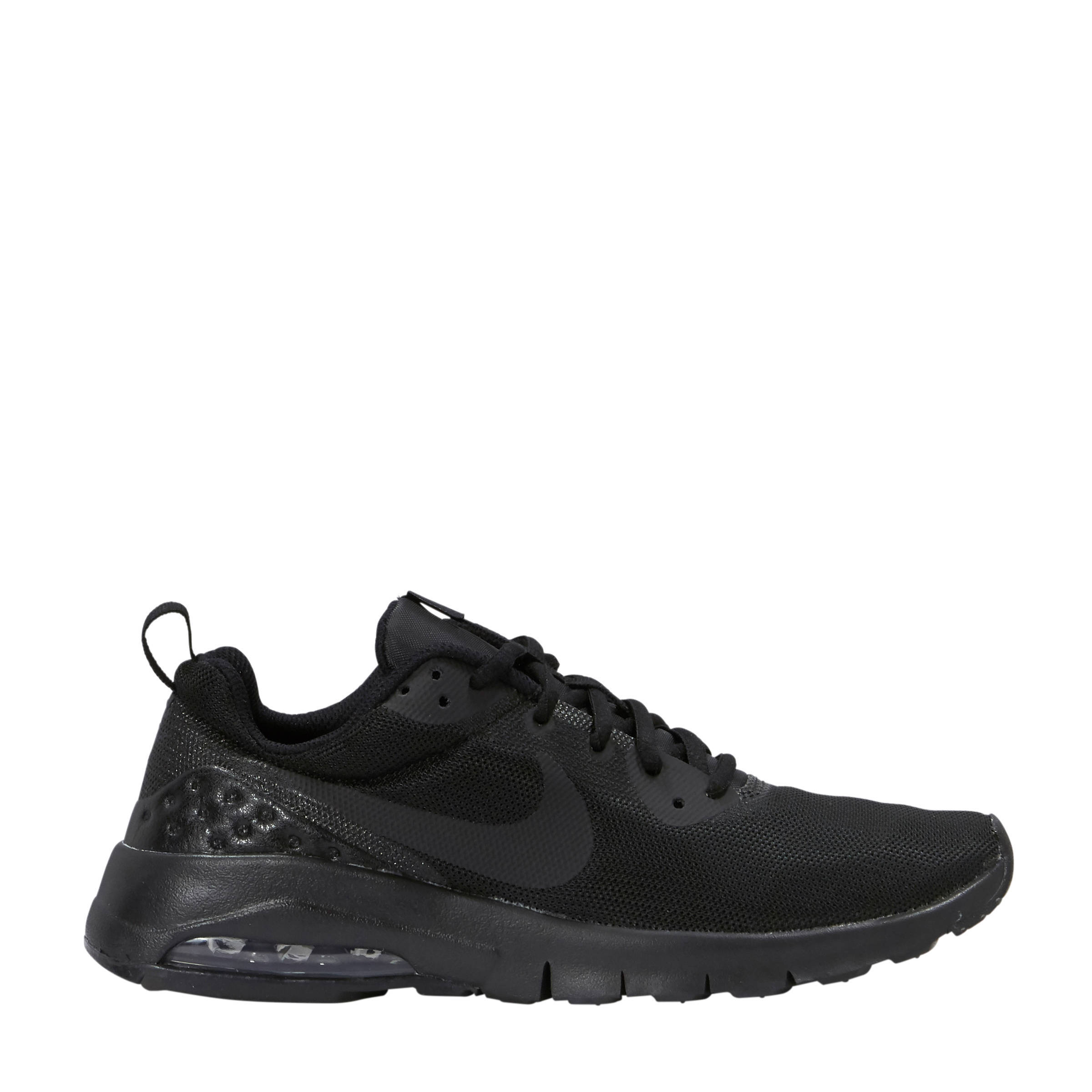 Air Max Motion LW sneakers zwart