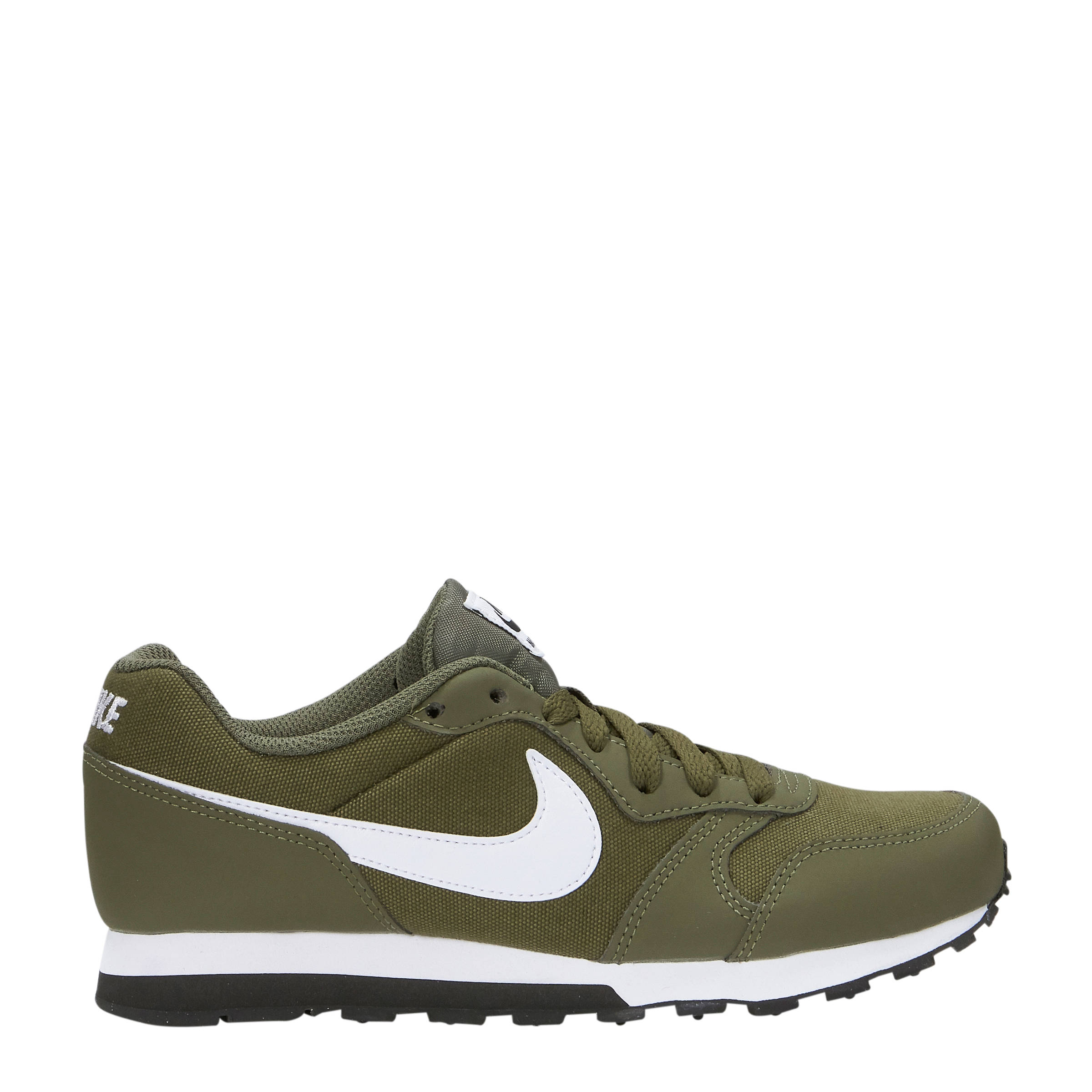 MD Runner 2 (GS) sneakers olijfgroen