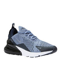 Nike   Air Max 270 sneakers, Grijs/zwart/wit