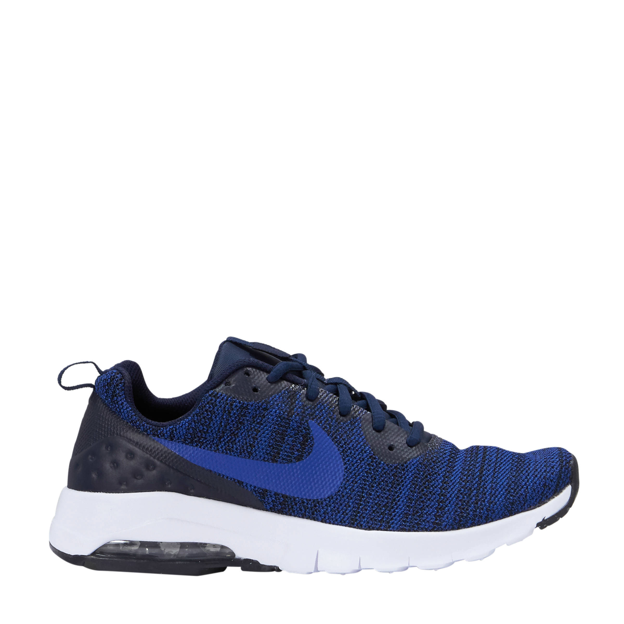 Donkerblauw Max Nike Air Lw Sneakers Wehkamp Motion R8TBUwBqW
