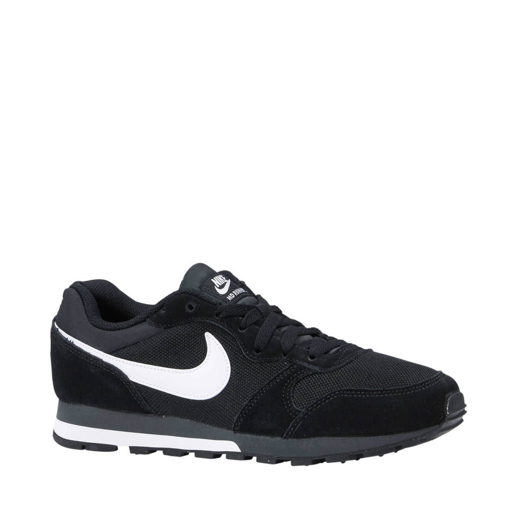 Nike  MD Runner 2 sneakers, Zwart