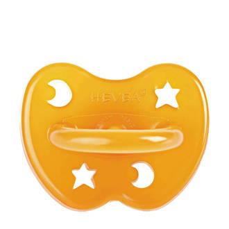 fopspeen orthodontisch star & moon 3-36 mnd