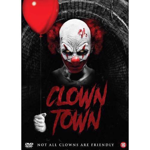 Clown town (DVD) kopen