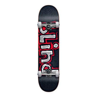 Blind Athletic Skin skateboard