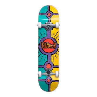 Blind Holy Grail skateboard