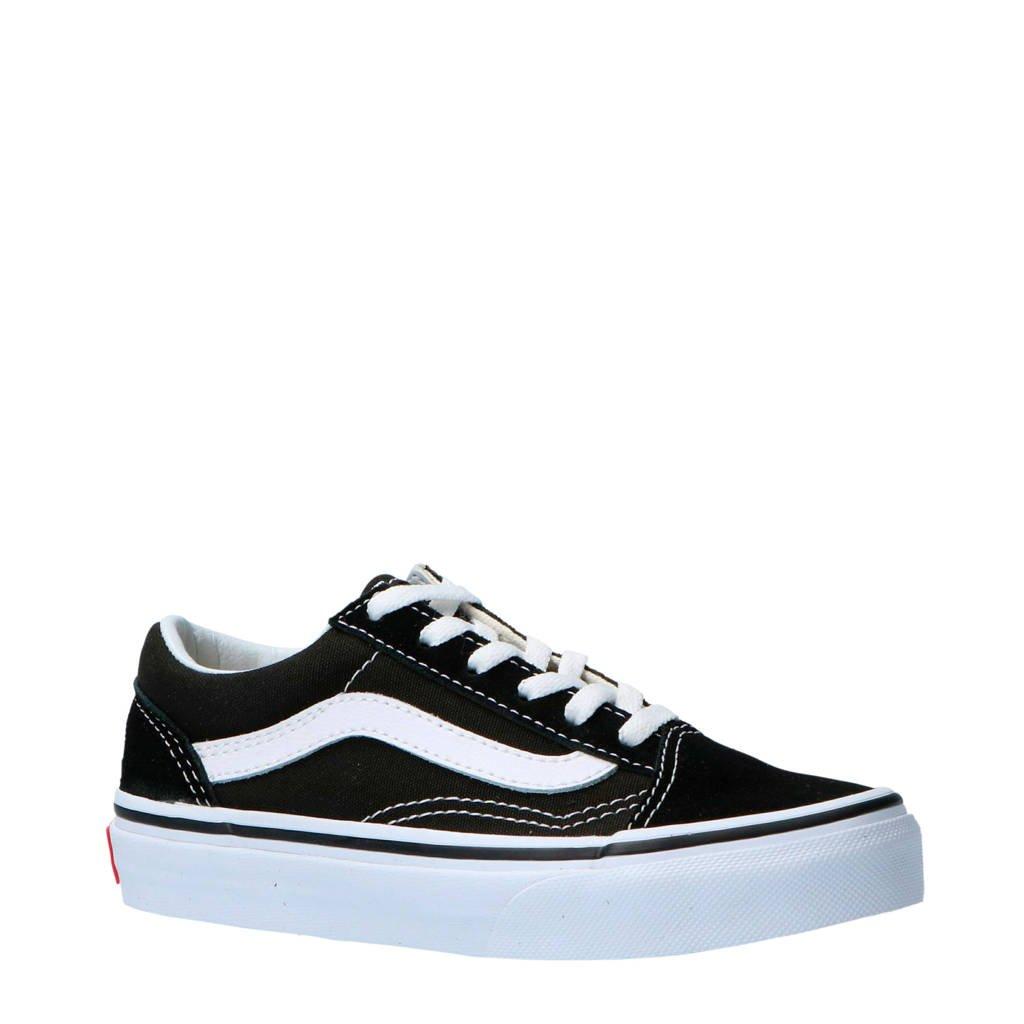 VANS  UY Old Skool sneakers, zwart/ wit