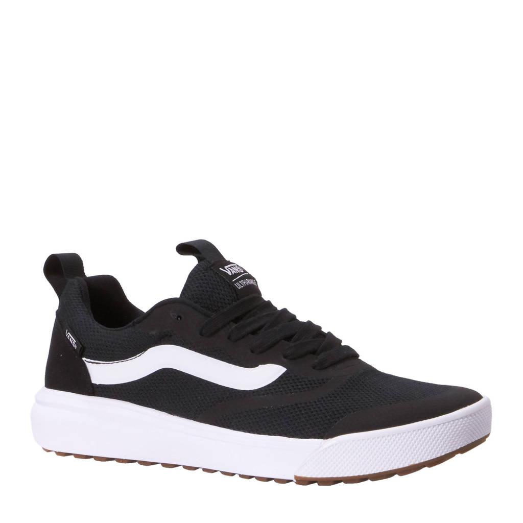 VANS   UltraRange Rapidw sneakers, Zwart /wit