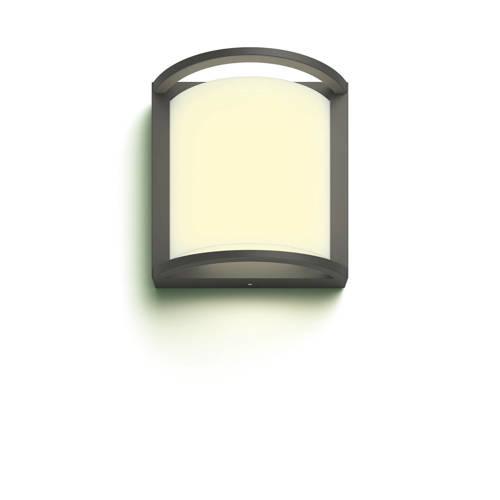 wandlamp Samondra (zonder sensor)