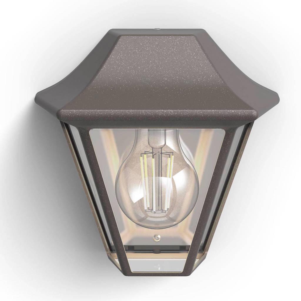 Philips myGarden wandlamp Curassow, Drie-vlaks