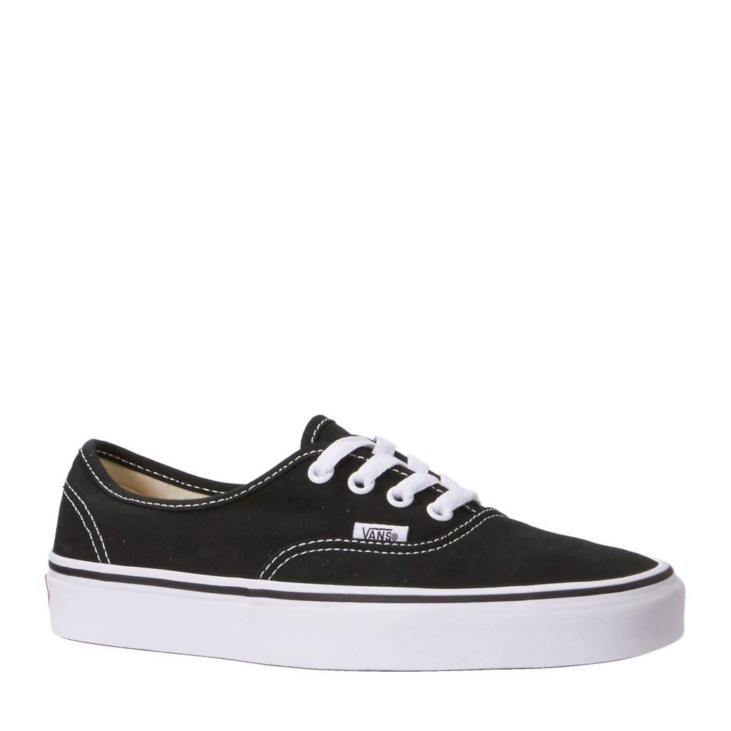 VANS   UA Authentic sneakers, zwart/ wit