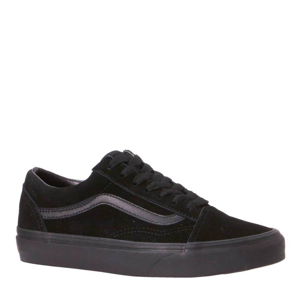 VANS  UA Old Skool sneaker, zwart/ bruin