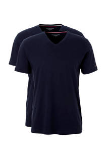 Tommy Hilfiger T-shirt - set van 2 (heren)